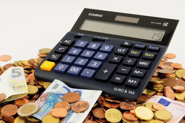 Calcul du prix de vente d'un viager