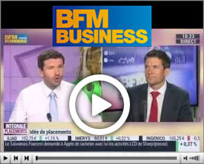 BM Finance sur BFM TV