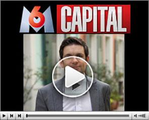 BM Finance sur M6 Capital