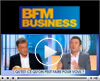 interview de benjamin mabille sur bfm tv