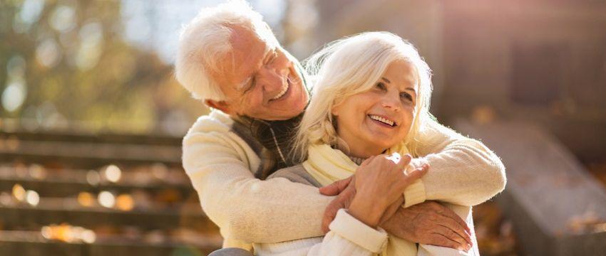 Une retraite dorée grâce au viager