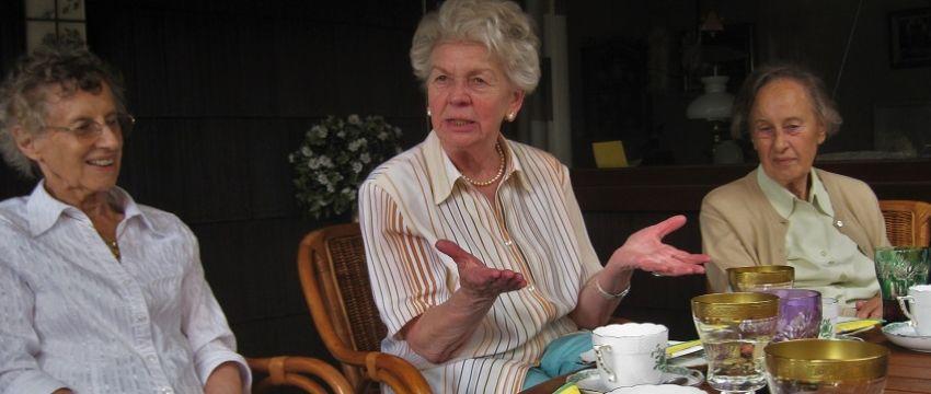 Que faire lorsque le vendeur part en maison de retraite ?