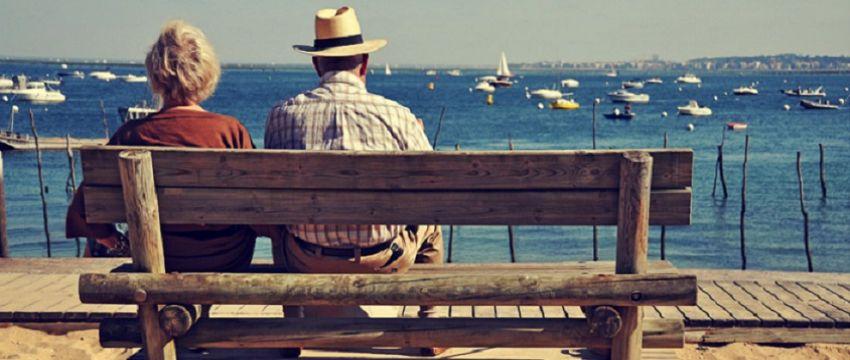 La vente en viager procure une retraite paisible