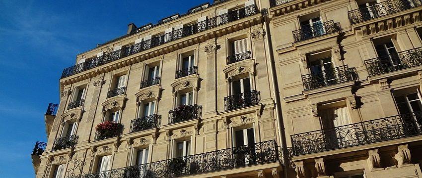 Diagnostic immobilier : la région parisienne est la plus intéressée par le viager