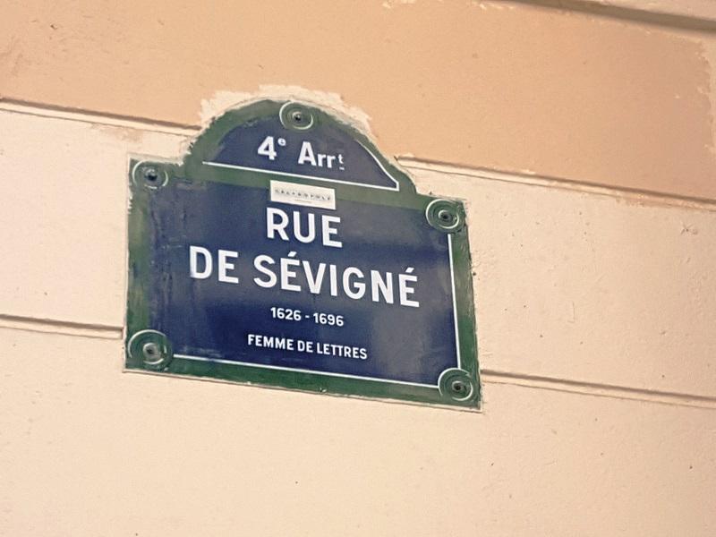 Viager occupé paris - 75004 bouquet 155 000E - ref 1326