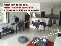 viager libre 13 bouc bel air bouquet 98000 photo 2