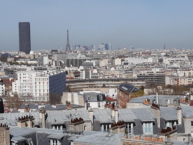 Viager sans rente PARIS