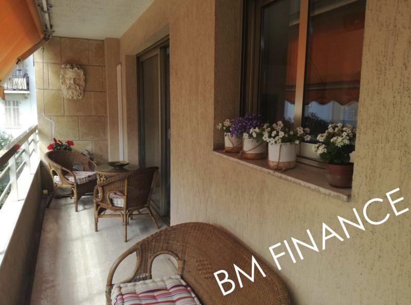 Viager occupé cannes - 06400 bouquet 18 000E - ref 1521