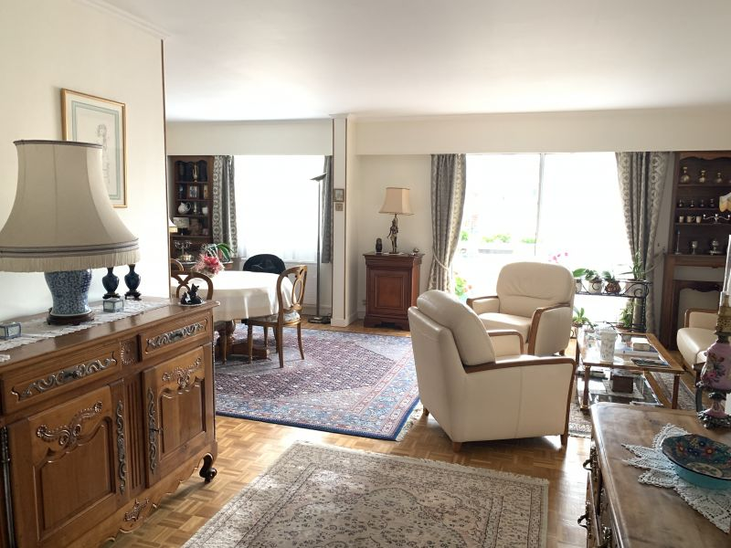viager occupe 92 issy les moulineaux bouquet 315000 photo 0