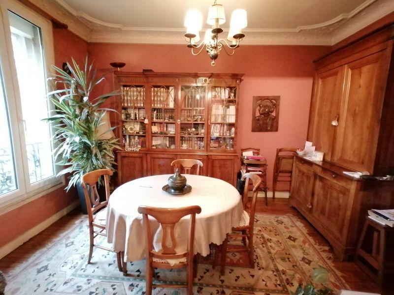 Nue-propriété vincennes - 94300 bouquet 556 000E - ref 1744b