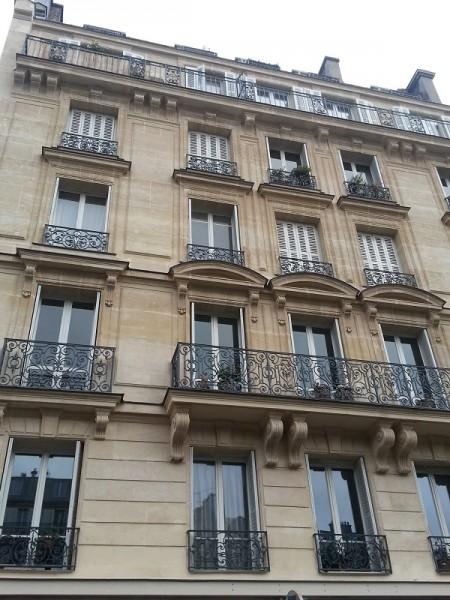 Viager occupé paris - 75008 bouquet 70 000E - ref 274