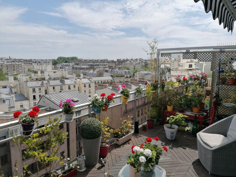Nue-propriété paris - 75012 bouquet 200 000E - ref 1814