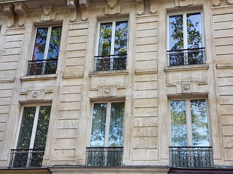 Viager occupé PARIS