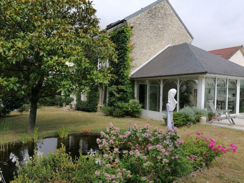 Nue-propriété courdimanche - 95800 bouquet 549 000E - ref 1839