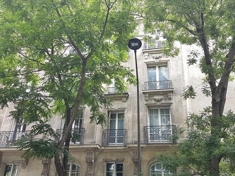 Nue-propriété PARIS