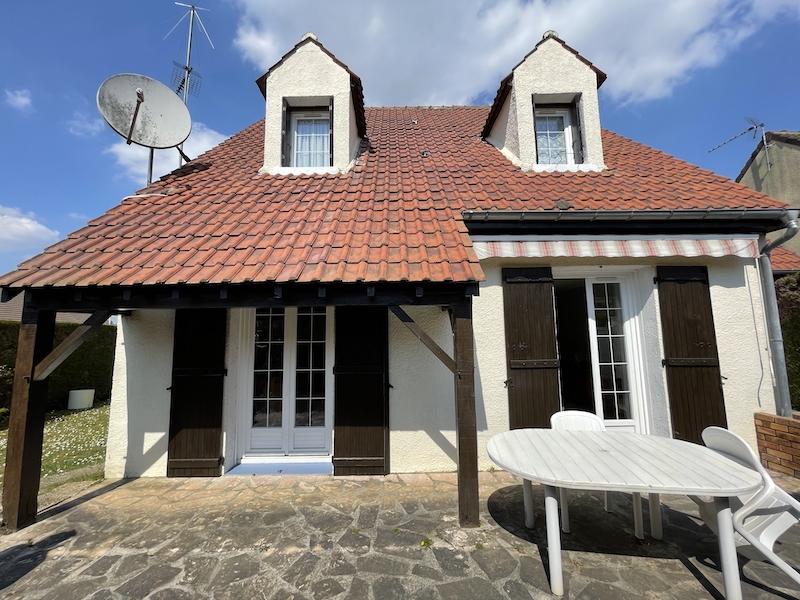 Vente avec réserve de droit d'usage et d'habitation dammarie-les-lys - 77190 bouquet 234 000E - ref 2007