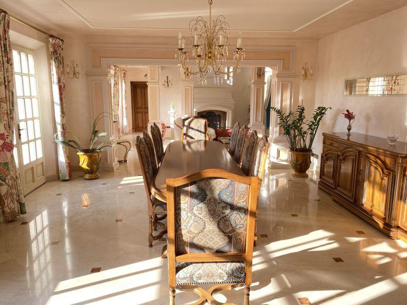 Vente avec réserve de droit d'usage et d'habitation molleges - 13940 bouquet 1 543 000E - ref 1846b