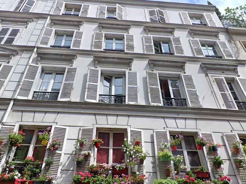 Immobilier classique PARIS