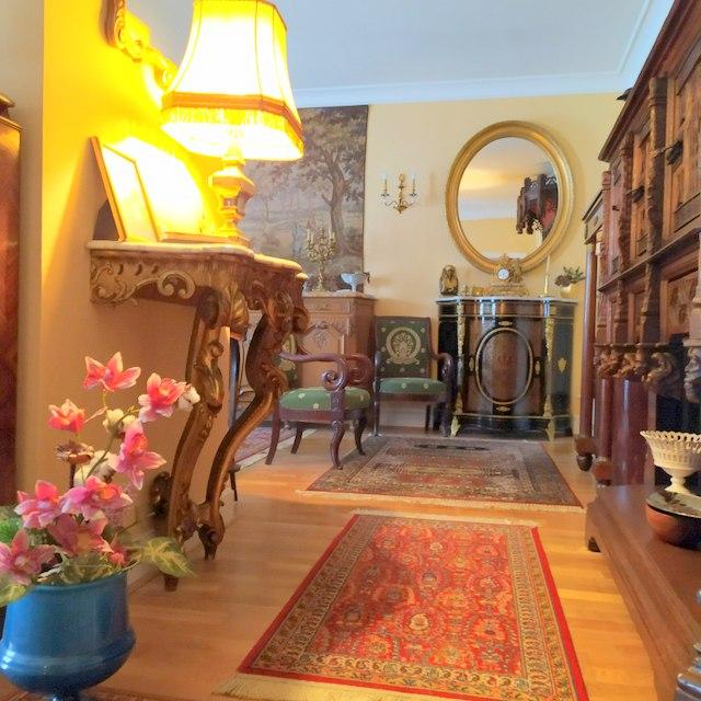 Vente avec réserve de droit d'usage et d'habitation vichy - 03200 bouquet 310 000E - ref 2030