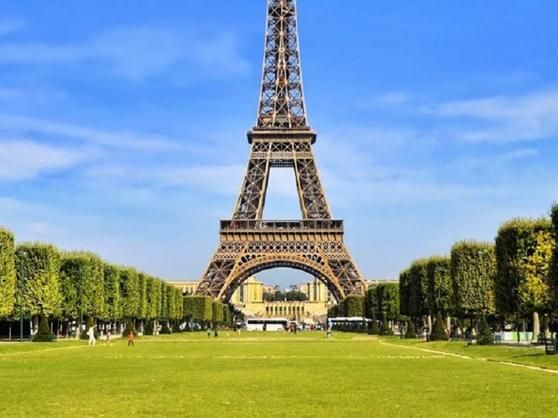 Viager libre PARIS