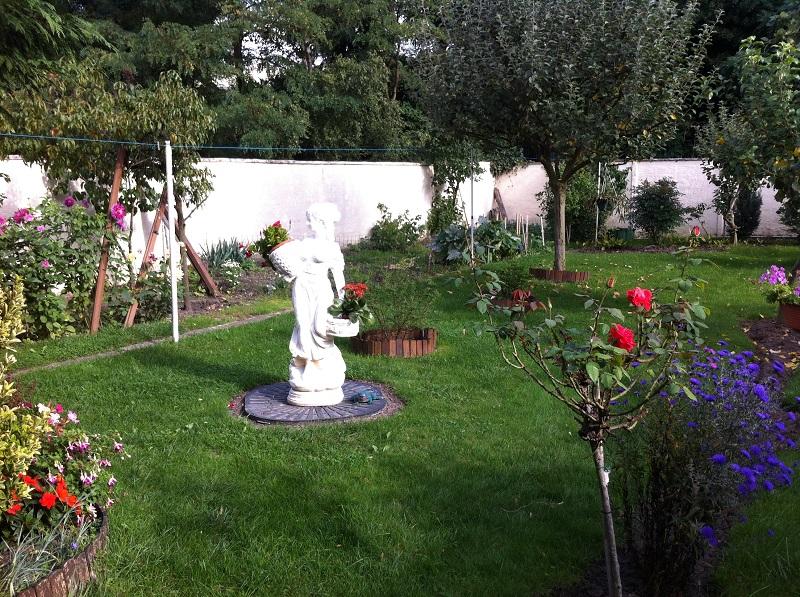 Viager occupé clichy-sous-bois - 93390 bouquet 28 000E - ref 605