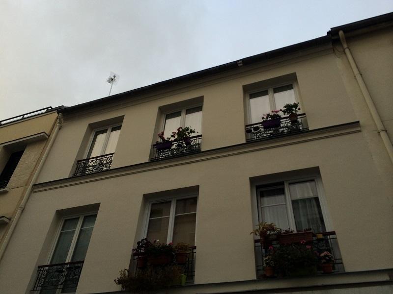 Viager occupé paris - 75014 bouquet 30 000E - ref 632