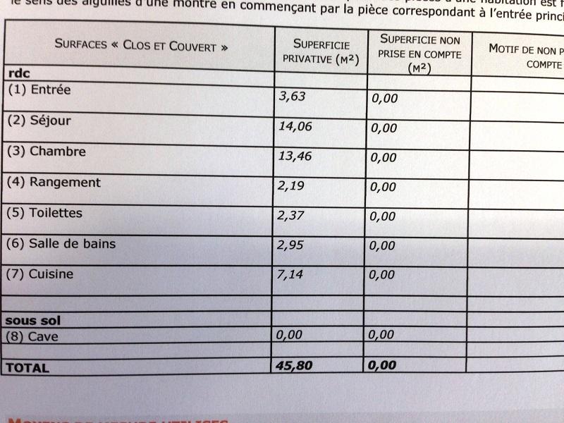Vente à terme libre paris - 75015 bouquet 70 000E - ref 706