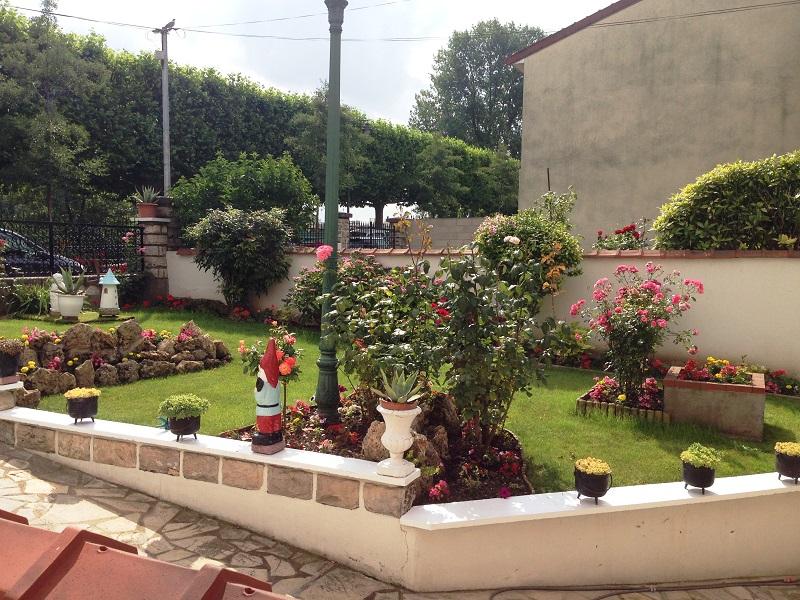 Viager occupé maisons-alfort - 94700 bouquet 87 500E - ref 709