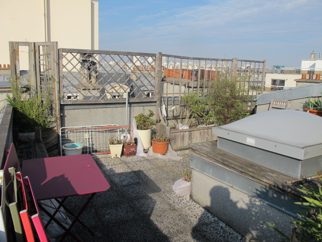 Immobilier classique paris - 75012 bouquet 40 000E - ref 966