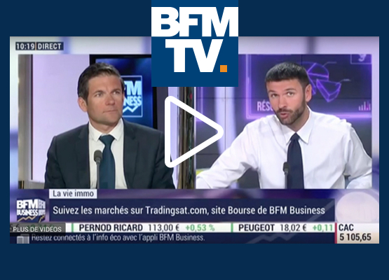 Bm Finance interview bfm tv