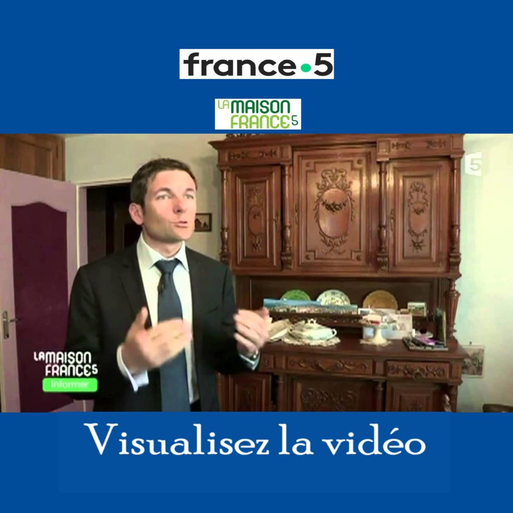 Bm Finance interview france 5