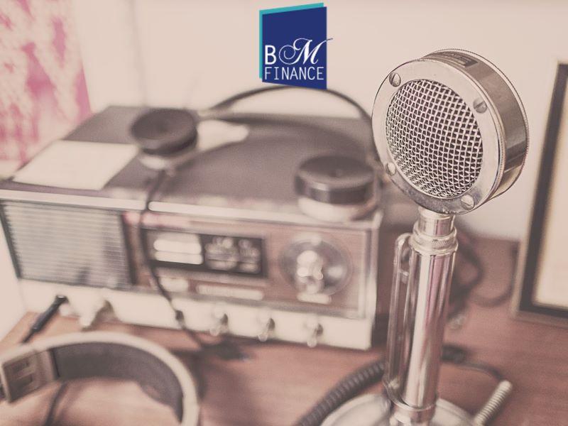 bm viager à la radio