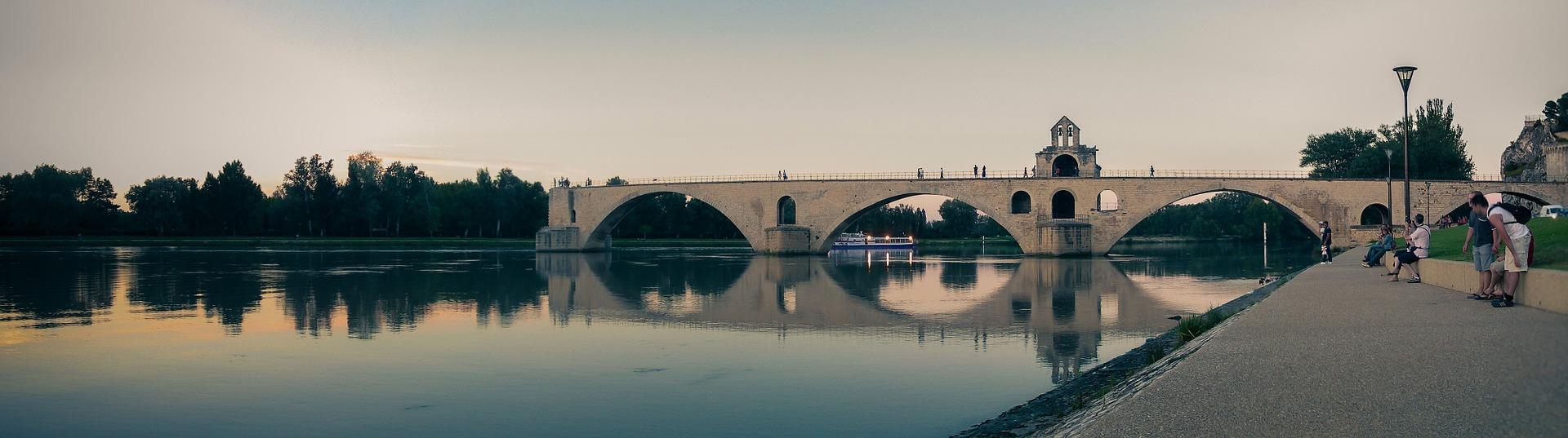 Viager à Avignon