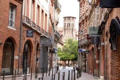 Viager à Toulouse