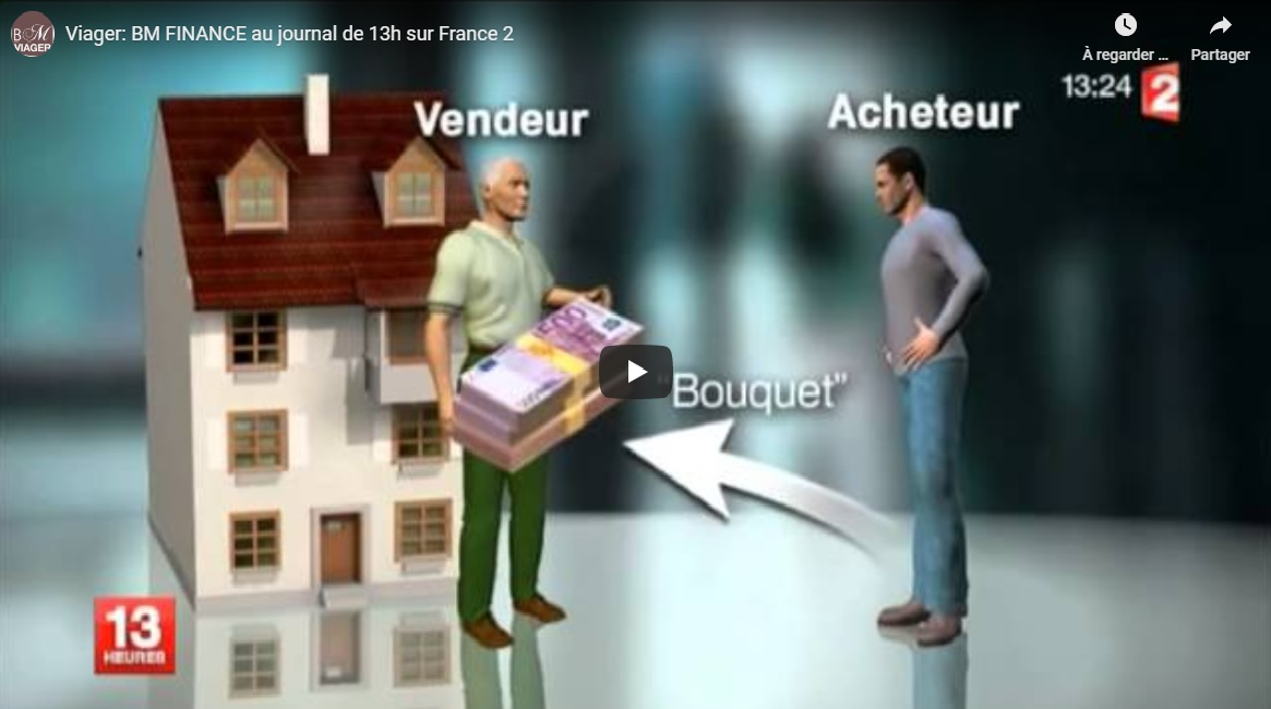 france 2 interview bm finance