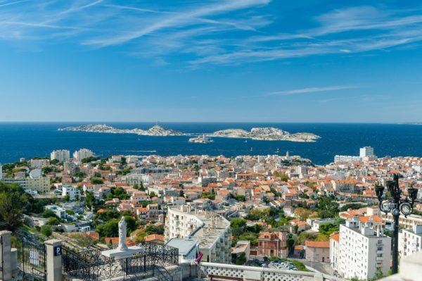 Viager à Marseille