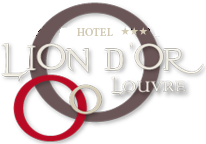 hotel lion d'or louvre partenaire bm finance