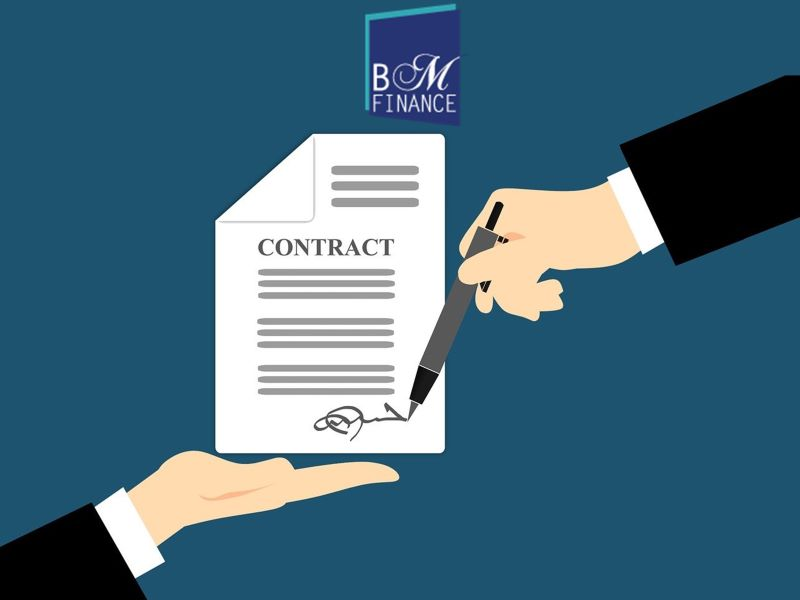 modalités clauses contrat vente viager