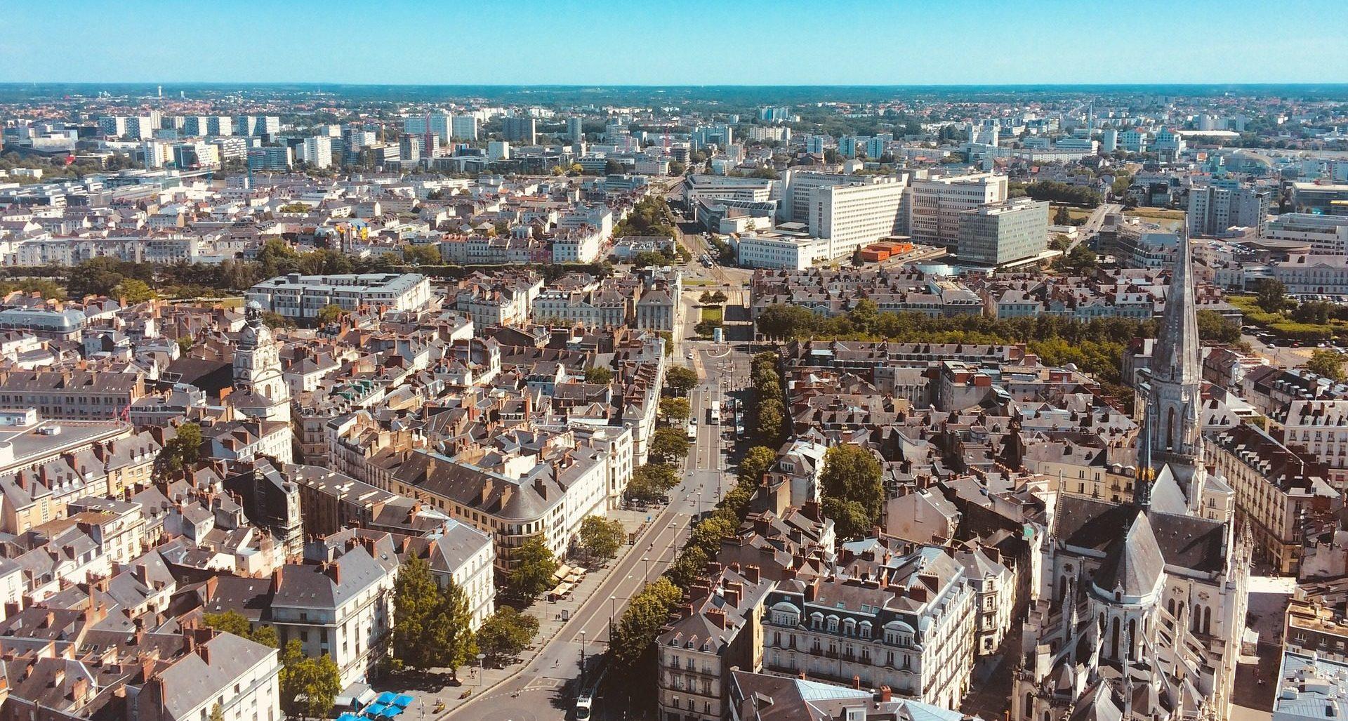 Viager à Nantes