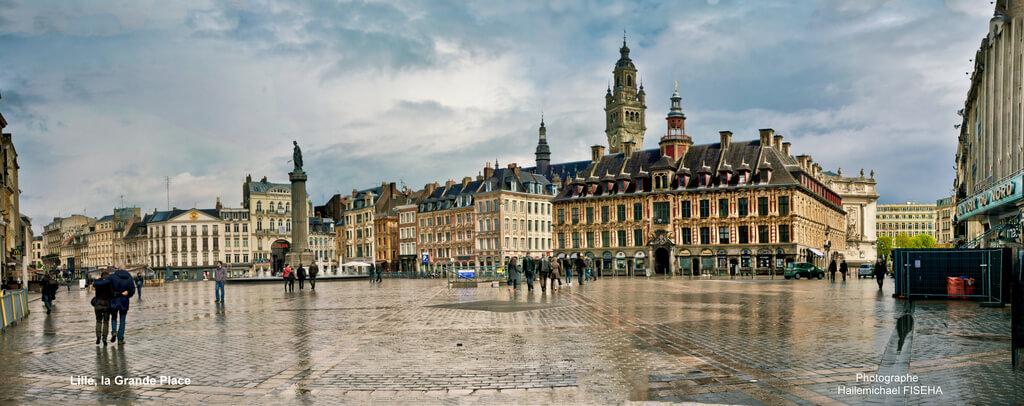 Viager à Lille